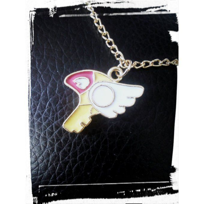 Collier Sceptre kawaii